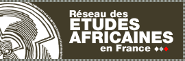 GIS études africaines